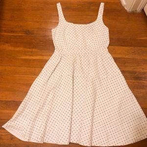 Marc by Marc Jacobs | Polka Dot Sun Dress | Size 8